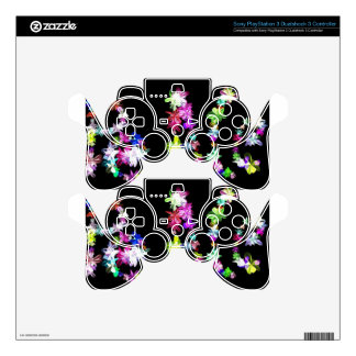 Peace Love and Unity Decal For PS3 Controller
