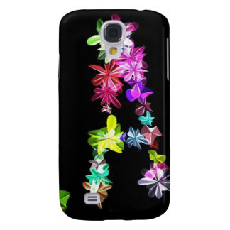 Peace Love and Unity Samsung Galaxy S4 Case
