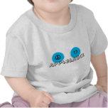 Peace Love APPLESAUCE T-shirts