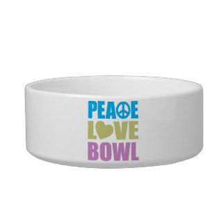 Peace Love Bowl