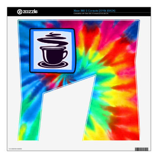 Peace Love Coffee Xbox 360 S Skins