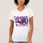 Peace Love Cure 2 Epilepsy Tank Top