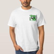 Peace Love Cure 2 Gastroparesis T-Shirt