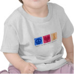 Peace Love Cure Multiple Sclerosis T Shirt