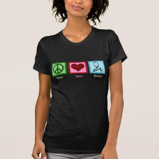 Peace Love Doctors T-shirt