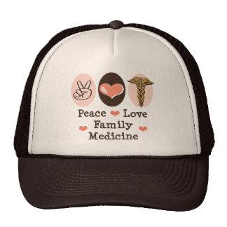 Peace Love Family Medicine Hat