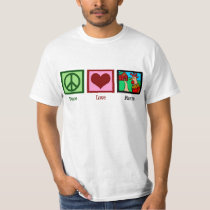 Peace Love Farm T-Shirt
