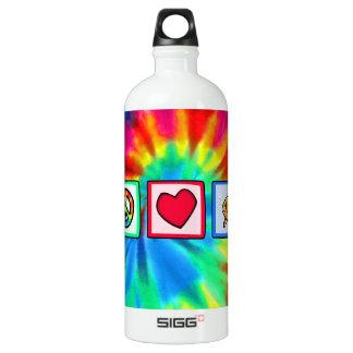 Peace, Love, Goldfish SIGG Traveler 1.0L Water Bottle