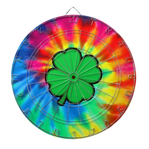 Peace, Love, Irish Dart Boards