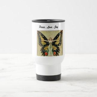 Peace...Love...Joy Coffee or Tea Mug