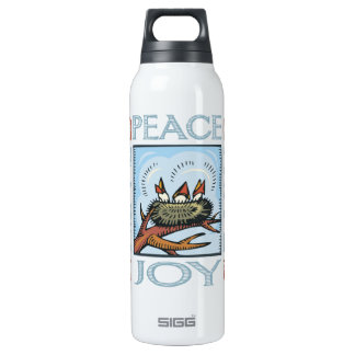 Peace,Love,Joy,Hope SIGG Thermo 0.5L Insulated Bottle
