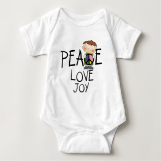 Peace Love Joy Tshirts and Gifts