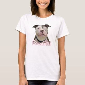 Peace, Love & Lexi T-Shirt