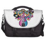 Peace Love Music Bags For Laptop