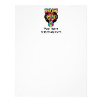 Peace-Love-Music-Vinyl Letterhead