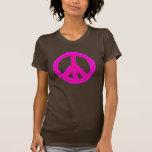 PEACE LOVE & OBAMA T-SHIRT