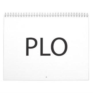Peace, Love, Out.ai Calendar