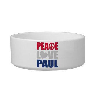 Peace Love Paul Bowl
