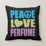 Peace Love Perfume Pillow