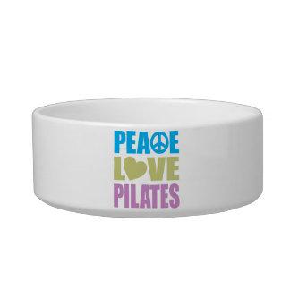 Peace Love Pilates Bowl