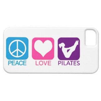 Peace Love Pilates iPhone 6 Case