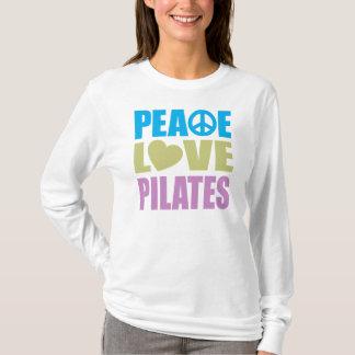 Peace Love Pilates T-Shirt