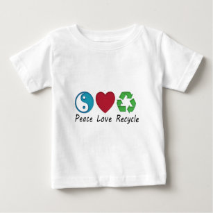 Recycle Baby Clothes Apparel Zazzle