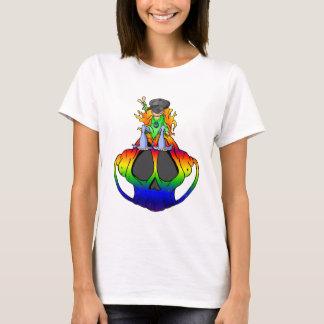 Peace Love & Rock N Roll T-Shirt
