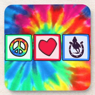 Peace, Love, Rodeo Coaster