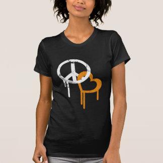 Peace & Love T-Shirt