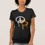 Peace & Love T Shirts