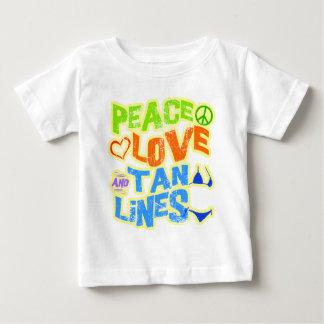Peace Love Tan Lines Shirt