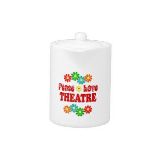 Peace Love Theatre