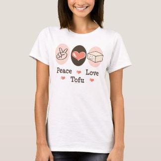 Peace Love Tofu Tank Top