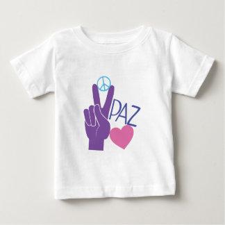 Peace Love Tee Shirts