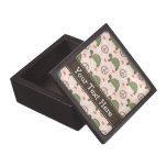 Peace Love Turtles Gift Box Premium Gift Box