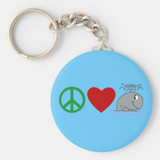Peace Love Whales T shirts, Travel Mugs, Gifts Keychain