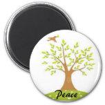 Peace Magnet