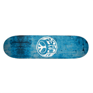 Peace: Make a Difference Skateboard