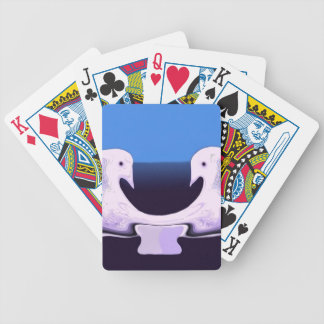 Peace Makers Artistic Playing Cards