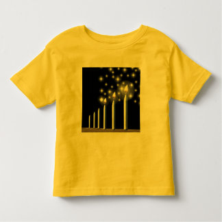 Peace Makers Toddler T-shirt