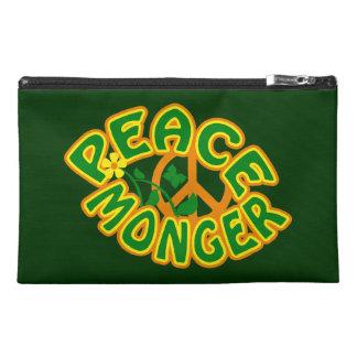 Peace Monger custom accessory bag