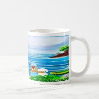 Peace Mug By Dovi:) Mug