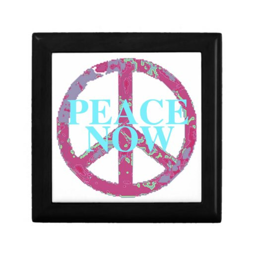 Peace Now Gift Box