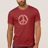Peace of Bacon T-shirts