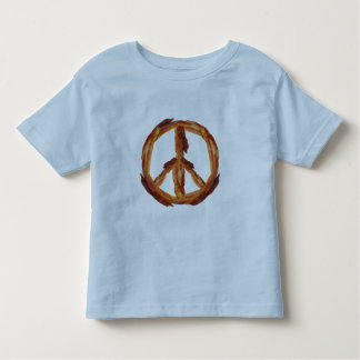 Peace Of Bacon Toddler T-shirt