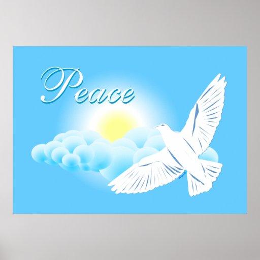 Peace of God Print