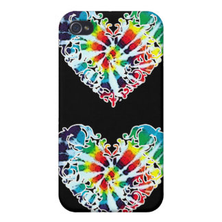 peace of heart iPhone 4/4S cover