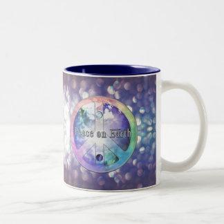 Peace on Earth 2012 Coffee Mug