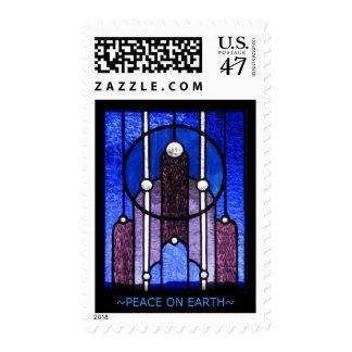 Peace On Earth 28¢ Postage